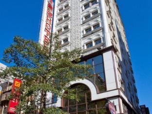 Hope City Fu Shing Hotel Taipei - Exterior