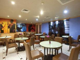 Hope City Fu Shing Hotel Taipei - Restaurant