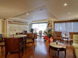 Hope City Fu Shing Hotel Taipei - Business Center
