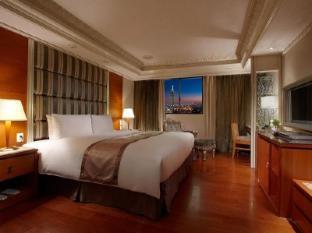 Hope City Fu Shing Hotel Taipei - Guest Room