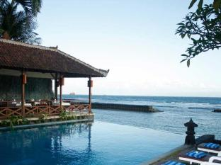 The Natia a Seaside Hotel Bali - Exterior hotel