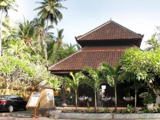 The Natia a Seaside Hotel Bali - Intrare