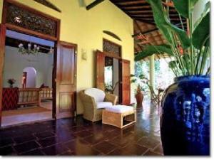 伊鲁克提亚别墅酒店 (Apa Villa Illuketia)