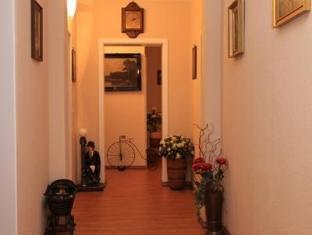 Hotel Stuttgarter Eck Berlin - Corridor