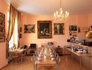 Hotel Stuttgarter Eck Berlin - Restaurant