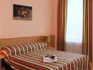Hotel Stuttgarter Eck Berlin - Guest Room