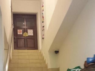 The Bodhi Lodge Kuala Lumpur - Entrance