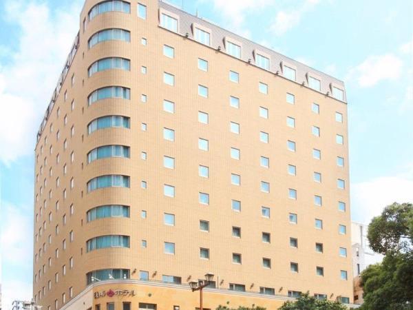 Okayama Koraku Hotel Okayama