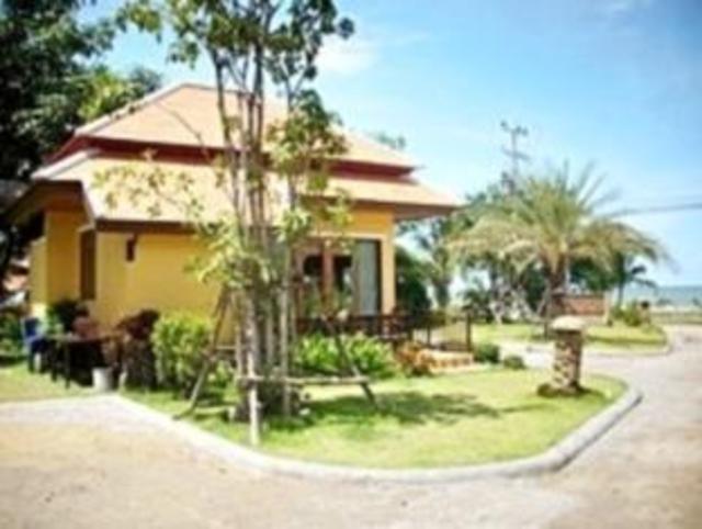 ปรานบูริน้อย รีสอร์ท – Pranburinoi Resort