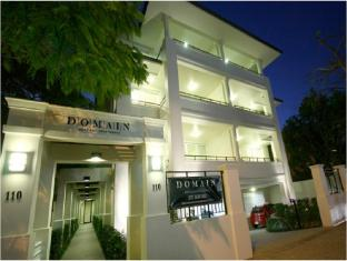 Domain Serviced Apartments