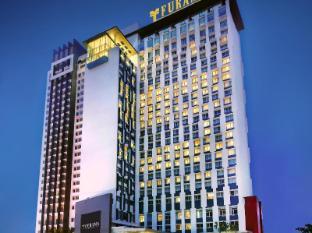 Furama Hotel Bukit Bintang Kuala Lumpur