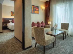 Furama Hotel Bukit Bintang Kuala Lumpur - Gjesterom