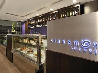 Furama Hotel Bukit Bintang Kuala Lumpur - Pub/salong