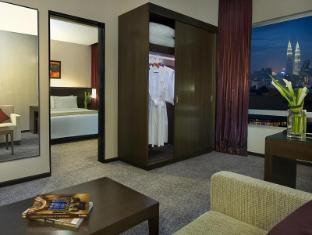 Furama Hotel Bukit Bintang Kuala Lumpur - Camera