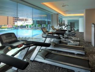 Furama Hotel Bukit Bintang Kuala Lumpur - Treningsrom