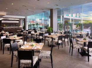 Furama Hotel Bukit Bintang Kuala Lumpur - Ristorante
