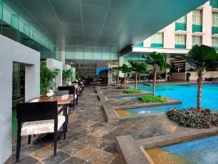 Furama Hotel Bukit Bintang Kuala Lumpur - Svømmebasseng