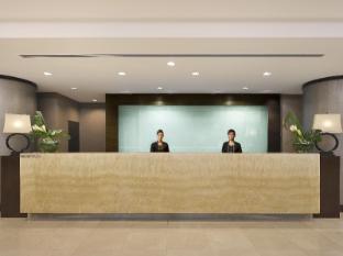 โรงแรมฟูรามาบูกิทบินตาง กัวลาลัมเปอร์ - เคาน์เตอร์ต้อนรับ