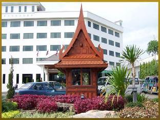 Sri U-Thong Grand Hotel Suphan Buri  Thailand