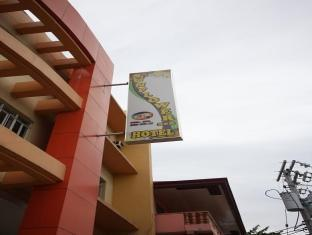 Sunflower Hotel Davao City - Exterior hotel