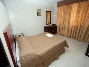 Sunflower Hotel Davao City - Executive Single