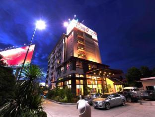 โรงแรมโบนิโต้ ชิโนส์
