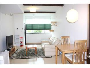 Furano Tsuru Apartments Furano / Biei - 1 Bedroom