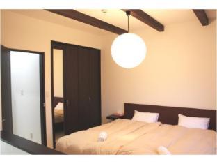 Furano Tsuru Apartments Furano / Biei - 2 Bedroom