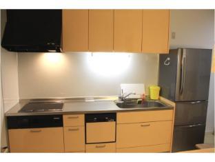 Furano Tsuru Apartments Furano / Biei - Kitchen