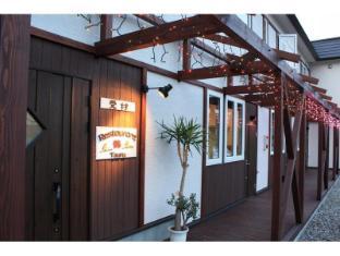 Furano Tsuru Apartments Furano / Biei - Exterior