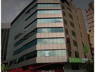 Hotel Ambassador Bukit Bintang