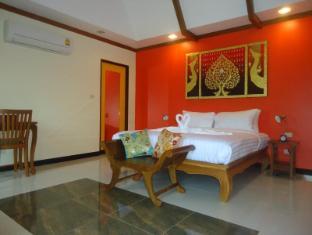 Baan Malinee bed and breakfast Phuket - Habitació suite