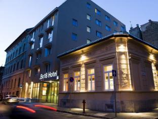 Bo18 Hotel Superior Budapest - Exterior