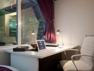 The L Resort Krabi - Personal iPad @ The Large Room