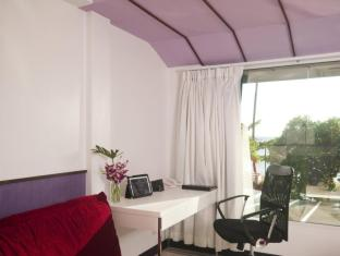 The L Resort Krabi - The Larger Suite