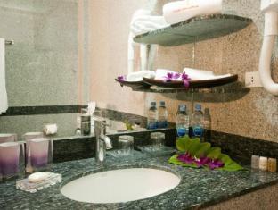 The L Resort Krabi - Bathroom