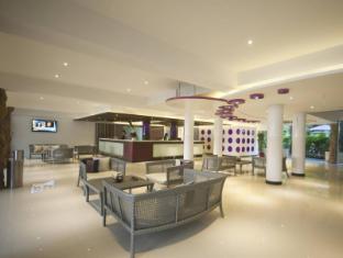 The L Resort Krabi - Lobby