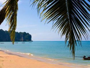 The L Resort Krabi - Beach