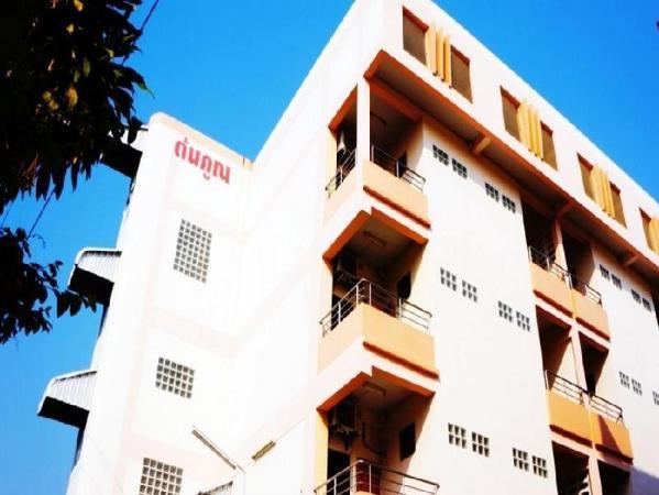 Tonkhoon Hotel Chaiyaphum