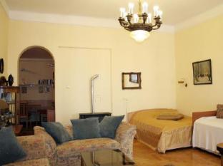 Luxury Parliament Apartment