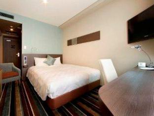 Shinagawa Prince Hotel N Tower Tokyo - Semi Double Room