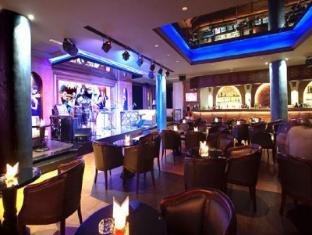 Marina Byblos Hotel Dubai - Interior hotel