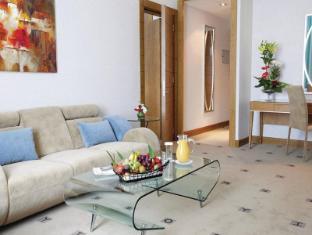 Marina Byblos Hotel Dubai - Cameră de oaspeţi