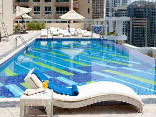 Marina Byblos Hotel Dubai - Swimming Pool