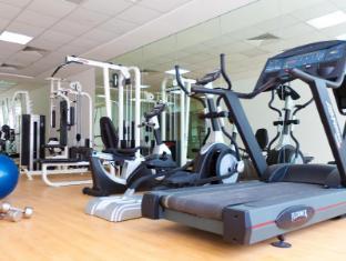 Marina Byblos Hotel Dubai - Sală de fitness