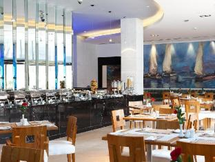 Marina Byblos Hotel Dubai - Captain's Table Restaurant