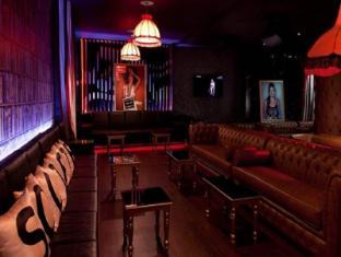Marina Byblos Hotel Dubai - Nightclub
