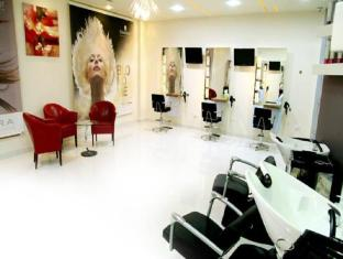 Marina Byblos Hotel Dubai - Solo For Her  Ladies Salon