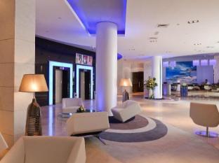 Marina Byblos Hotel Dubai - Hol