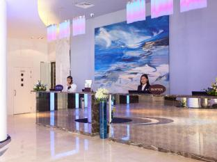 Marina Byblos Hotel Dubai - Recepţie